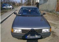 Audi 80 jaje -91