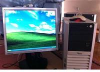 Pentium IV 775 2.8GHz HT
