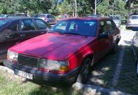 Volvo 940 GLE -91