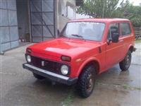 Lada Niva  benzin -87