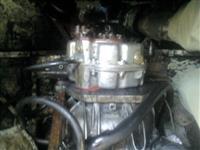 Hidraulicna Kopca New Age PRM 150