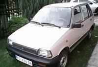 Suzuki Maruti 800i -07