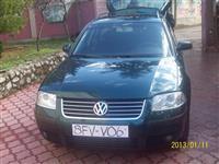 VW Passat -02, na ime kupcu, Extra stanje