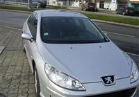 Peugeot 407 2.0 HDI Premium -08
