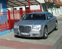 Chrysler 300C 3.0 CRD -06