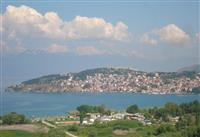 Смештај у Охриду