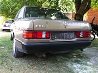 Mercedes 190 -97(vrsac)