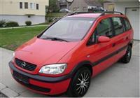 Opel Zafira 2.0 DTi -02