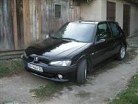 Peugeot 106 -00