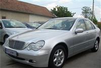 Mercedes-Benz C200 CDi -02