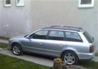 Audi A4 Avant 1.9TDi  -96