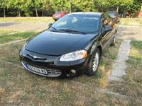 Chrysler Sebring 2.7 LX FULL  -01