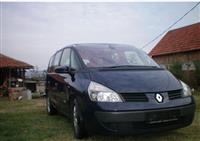 Renault Grand Espace 1.9 DCi -06