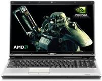 Laptop MSI VR630XL-006EU