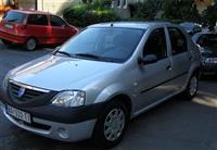 Dacia Logan 1.4 LPG  -07