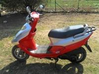 SKUTER MCT 125cc