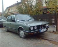 BMW 518 -86