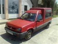 Renault Expres 1.6 diesel -96