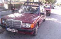 Mercedes-Benz 190  -89