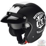 Moto skuter kaciga IXS - HX 87 CAFE RIDER