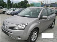Renault  Koleos  diesel  -09