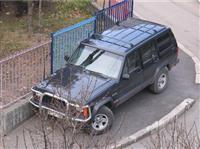 Jeep Cherokee 2500 TD -95