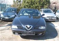 Alfa Romeo 166 2.0 Twin Spark -01