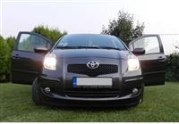 Toyota Yaris D4D -08