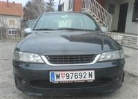 Opel Vectra 25 24V Sport -98