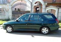 Peugeot 306 2.0 16V -99