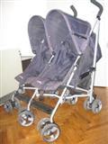 Dečja kolica za blizance 'Inglesina'