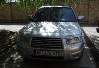 Subaru Forester 2.0 -07