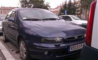 Fiat Marea 1.8 HLX 16V -98
