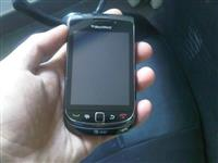 Blackberry Torch 9800 otkljucan