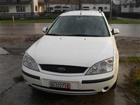 Ford mondeo 2.0 benzin -01