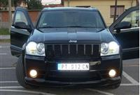 Jeep Grand Cherokee Srt8 HEMI -07