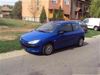 Peugeot 206 1,1 benzin -01