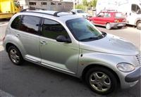 Chrysler PT Cruiser Limited Edition -01