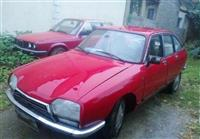 Citroen GS Super 1.3 Pallas -79