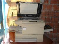 Prodajem Fotokopir aparat RICOH FT 4421