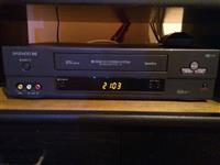Daewoo  video rekorder  vhs