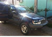 Jeep Grand Cherokee 3.1 Laredo -01