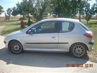 Peugeot 206 benzin -03