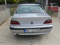 Peugeot 406 -99