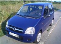 Opel Agila 1.0  -05