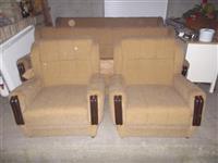 Kreveti i Foteli