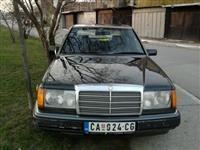 Mercedes benz 200 E - 91