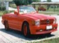Mercedes,Kabriolet 280SL -73