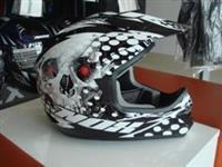 Nox - Motocross kaciga