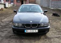 BMW 520D -00
